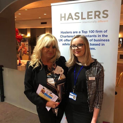 Haslers Fundraising