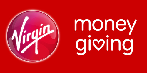 Virgin Money Giving