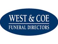 West & Coe Logo