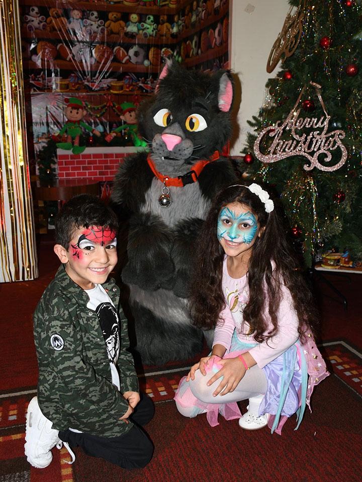 Children's Party 2019