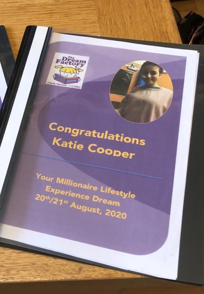 Katie Dream
